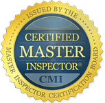 KHIS is a Certified Master Inspector